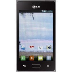 LG Extreme Cell Phones