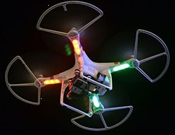 Drone Camera Aerial Photography Service