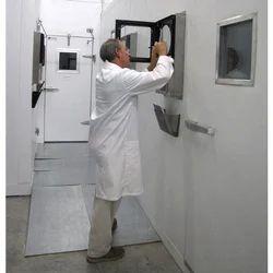 Stability Chamber Repairing Service