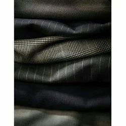 Corporate Suit Fabric