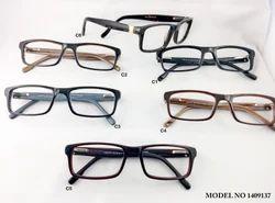 Full Frame Acetate Eyewear