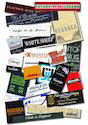 Polyester Woven Labels