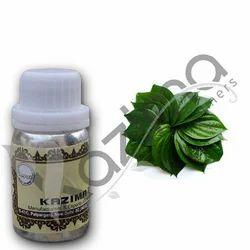 KAZIMA Betel Leaf Oil -100%Pure, Natural & Undiluted Essential Oil