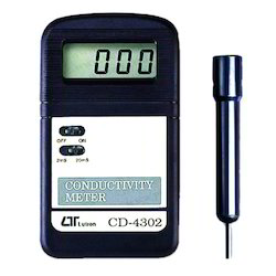Lutron CD-4302 Conductivity Meter