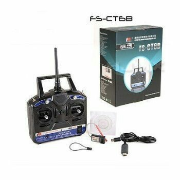 FS-CT6B TELECHARGER PILOTE