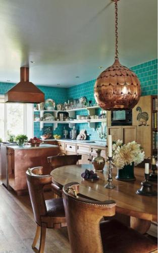 Copper Home Decor Lamps, Decoration Lamps, Sajavti Diye - Divine