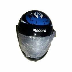 ISI Unicops Motorcycle Helmet