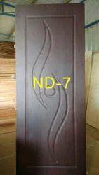 PVC Membran Door