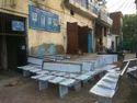 Railway Platform Bench