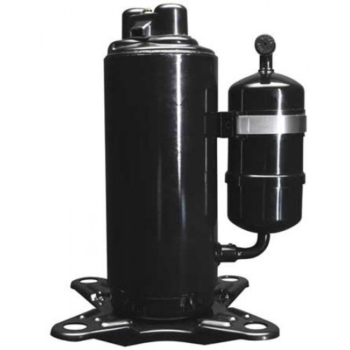 Rotary AC Compressor, Rotary Compressor, रोटरी कंप्रेसर in Vaikunth dham,  Mumbai , J.B.Refrigeration Co.   ID: 13158182130