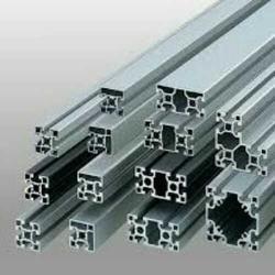 Aluminium Profiles In Ahmedabad Aluminum Profiles Dealers