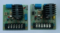 VARIAC Vibrator Card SR Pack