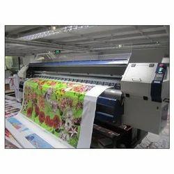 Solvent Digital Printing Services