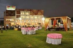 Decoration Events Organizer Service, Pan India