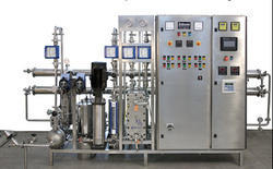 USP Water Systems, Waste Water Treatment Plant, Capacity: 5000