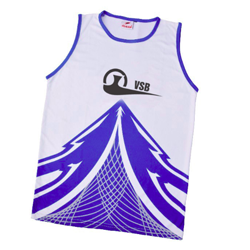 Mens Sports Sleeveless T Shirts