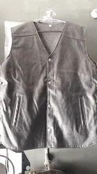 Leathers Vests