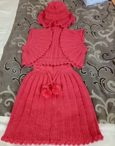 587449c9ec8d Both Vardhman Baby Wool Kids Woolen Clothes