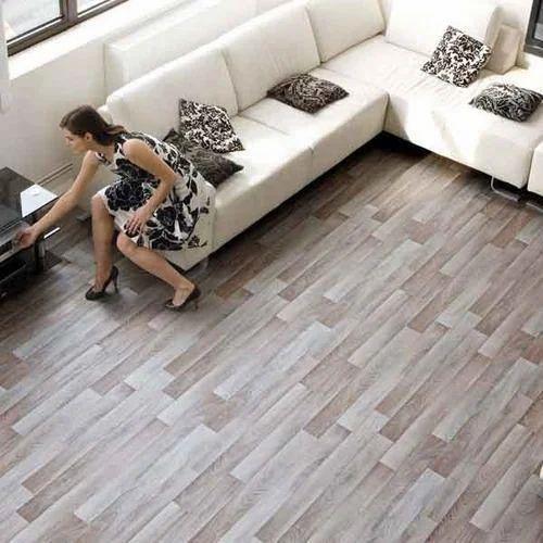 Vinyl Plank Flooring At Rs 25, Vinyl Laminate Flooring Cost