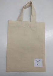 Natural Plain Cotton Bags 7 X 9 Inch