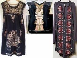 Black Designer Wear