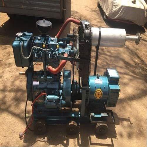 15 Kw Diesel Generator Set