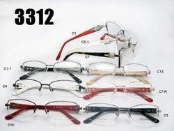 3312 Acetate Designer Eyewear