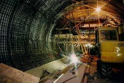 Tunnel Construction Services
