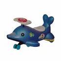 Dolphin Magic Car