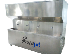 Automatic Swajal RO System With Chiller, Industrial RO Plant