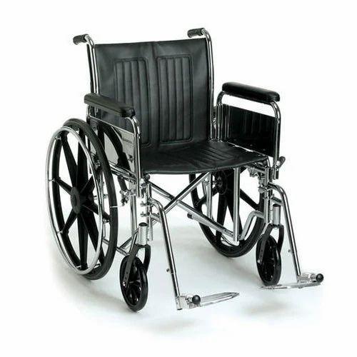 Manual wheelchair information, tips, & advice standard.