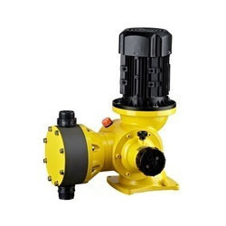 Mechanically actuated diaphragm metering pump gs series universal mechanically actuated diaphragm metering pump gs series ccuart Images