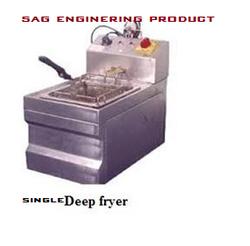 Deep Fryer Table Top(single)