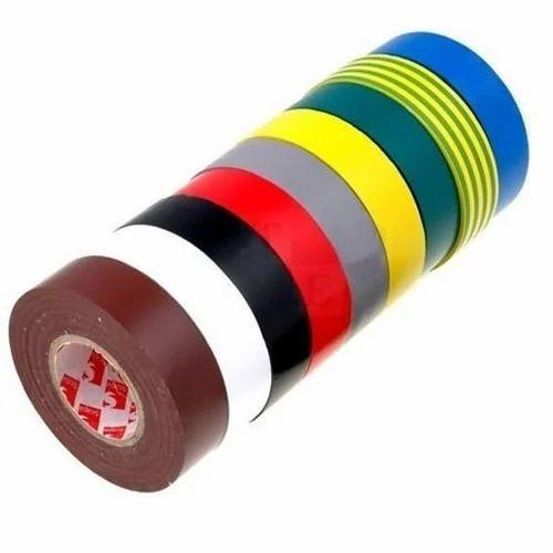 3M Acetate Cloth Flame-Retardant Tape 1554