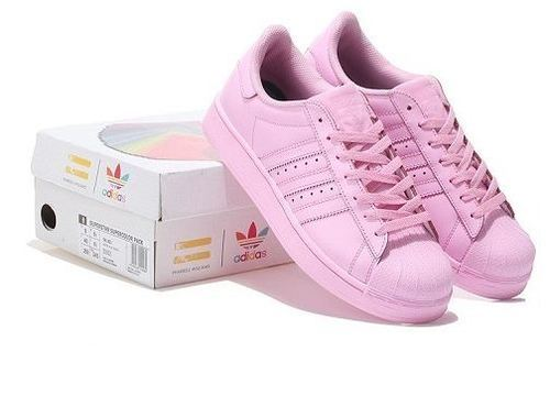Adidas Superstar Shoes Pink at Rs 3099  pair   Adidas Ke Joote ... 6acef6f074