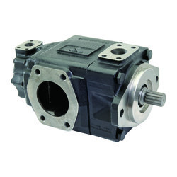Veljan VT6ECM Double Vane Pump