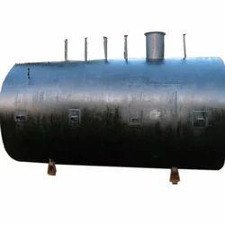 MS Diesel Storage Tank