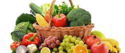 Fruits and Vegetables Processing Service