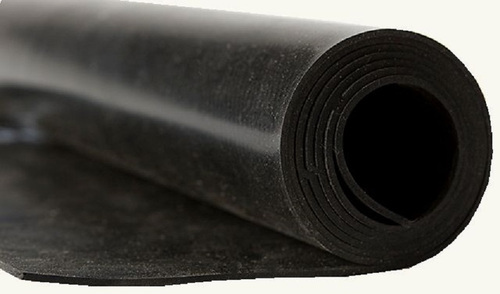 Synthetic Rubber Sheet Manufacturer From Mumbai