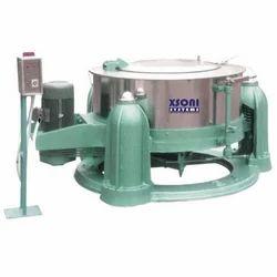 Three Leg Suspended Hydro Extractor