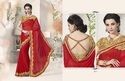 Traditional Zari Worked Sarees