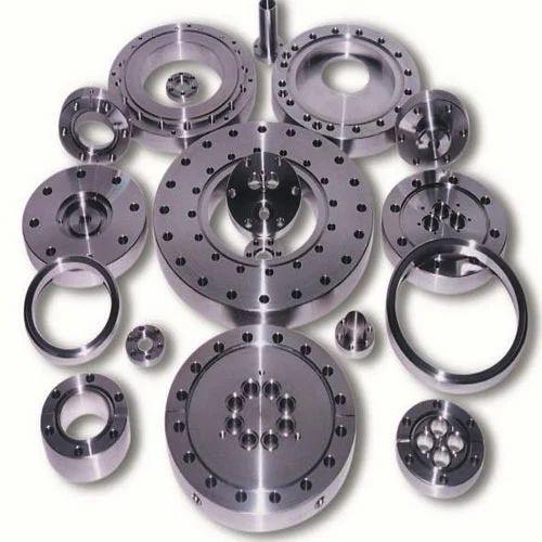 Metal Flange - Gland Flanges Manufacturer from New Delhi