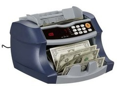 Money Counting Machine On Rent
