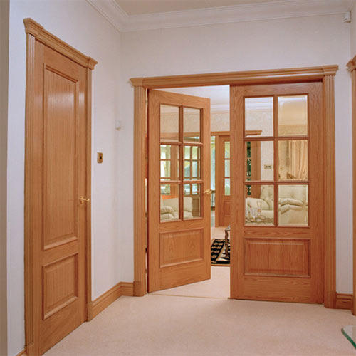 Brown customized interior door rs 15000 piece indigatech brown customized interior door planetlyrics