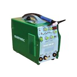 TIG Scout Welding Machine- 200 Hp
