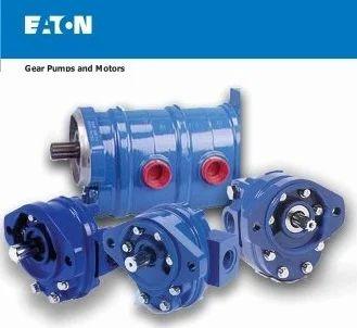 Vickers Eaton Gear Pump, Hydraulic Pump | Jafferkhanpet