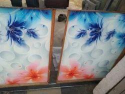 Customised Glass