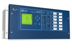 SEL-411L Advanced Line Differential Protection, Automation Relays