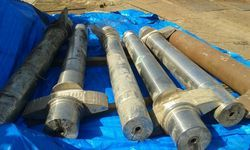 Stainless Steel 415 Scrap/ S41500 Foundry Scrap / 415 Scrap