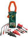1 Phase 3 Phase 1000A AC Power Clamp Meter